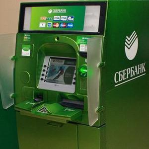 Банкоматы Мельниково