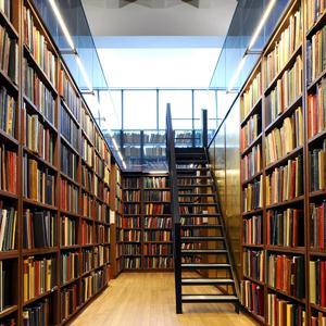 Библиотеки Мельниково