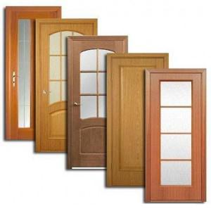 Двери, дверные блоки Мельниково