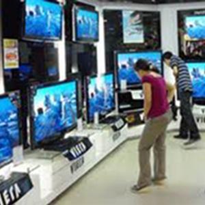 Магазины электроники Мельниково