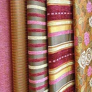 Магазины ткани Мельниково