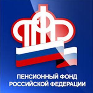 Пенсионные фонды Мельниково