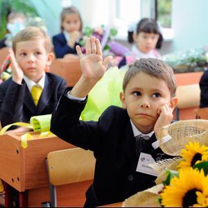 Школы Мельниково