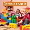 Детские сады в Мельниково