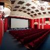 Кинотеатры в Мельниково