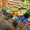 Магазины продуктов в Мельниково