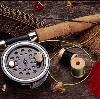 Охотничьи и рыболовные магазины в Мельниково
