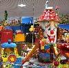Развлекательные центры в Мельниково