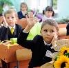 Школы в Мельниково