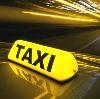 Такси в Мельниково