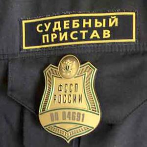 Судебные приставы Мельниково