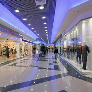 Торговые центры Мельниково